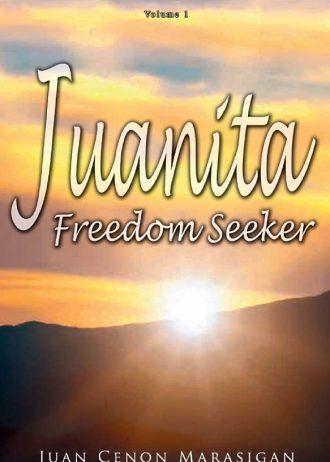 JuanitaFreedomSeeker Cover Volume 1