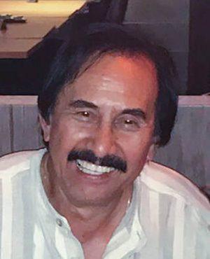 Juan Cenon Marasigan